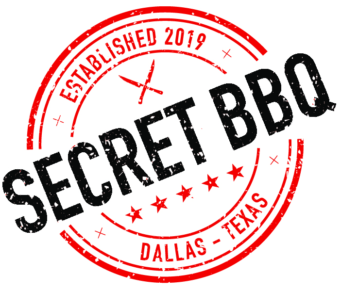 $750 Lockwood Bloody Mary Bar Sponsor - Secret BBQ - Logo