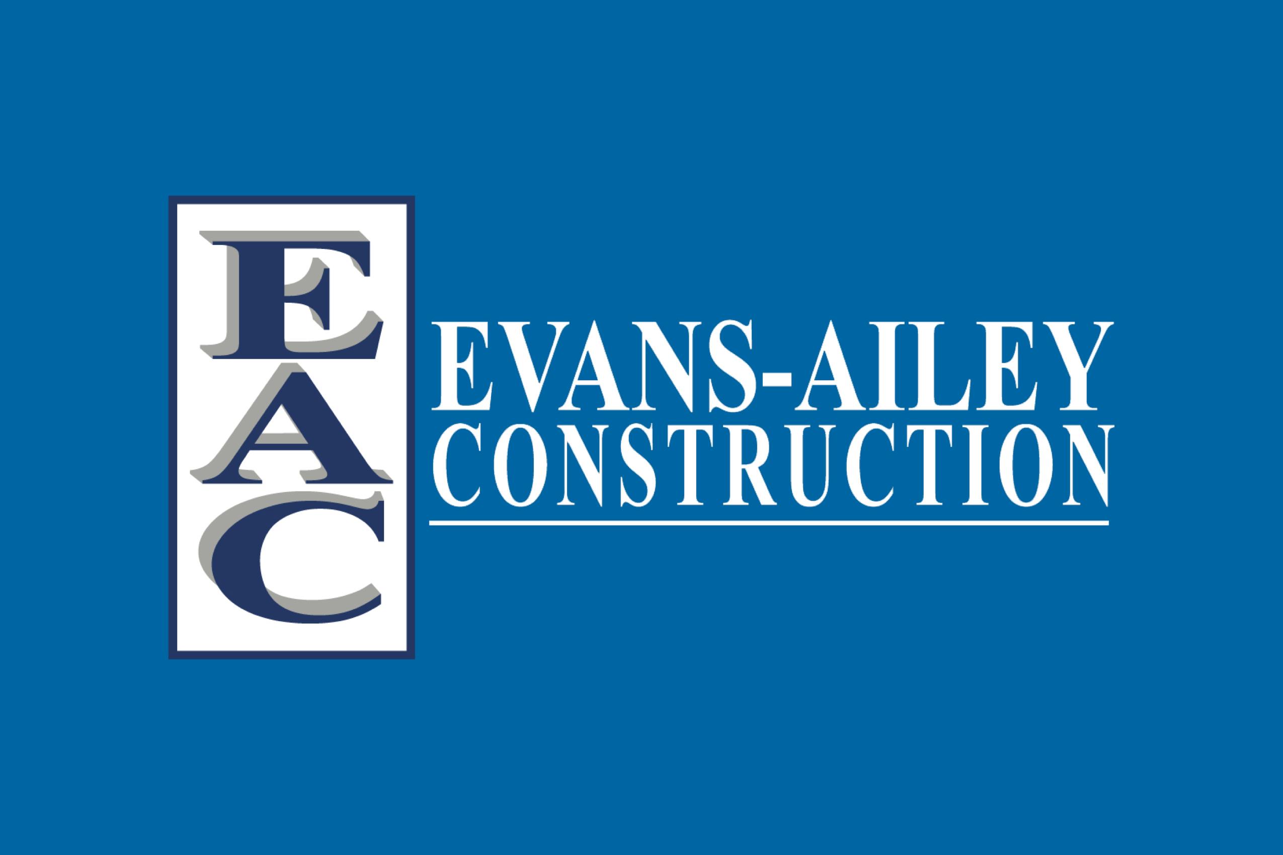 Evans - Ailey Construction