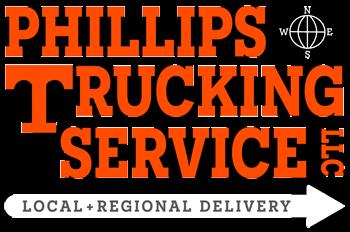 Phillips Trucking Service LLC.