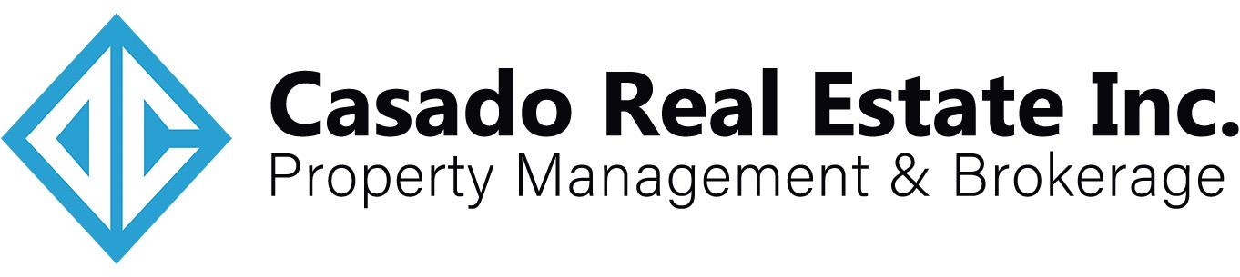 Longest Drive Contest - Casado Real Estate Inc. - Logo