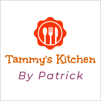 $500 Communion Coffee & Lockwood Bourbon Cream Bar - Tammy's Kitchen By Patrick  - Logo