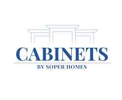 Cabinets By Soper Homes