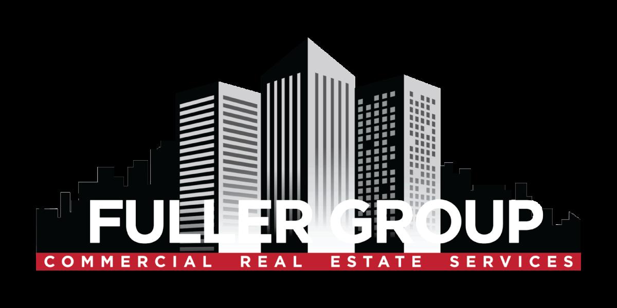 Long Drive Sponsors - The Fuller Group (Adam Roselli) - Logo