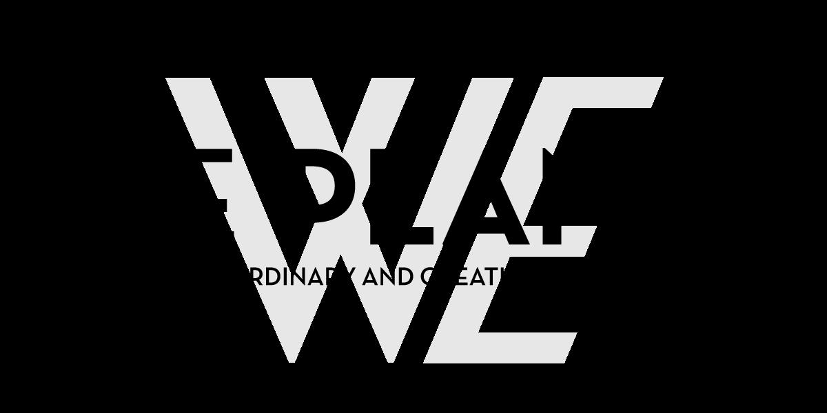 Hole Sponsors  - WE Plan It - Logo