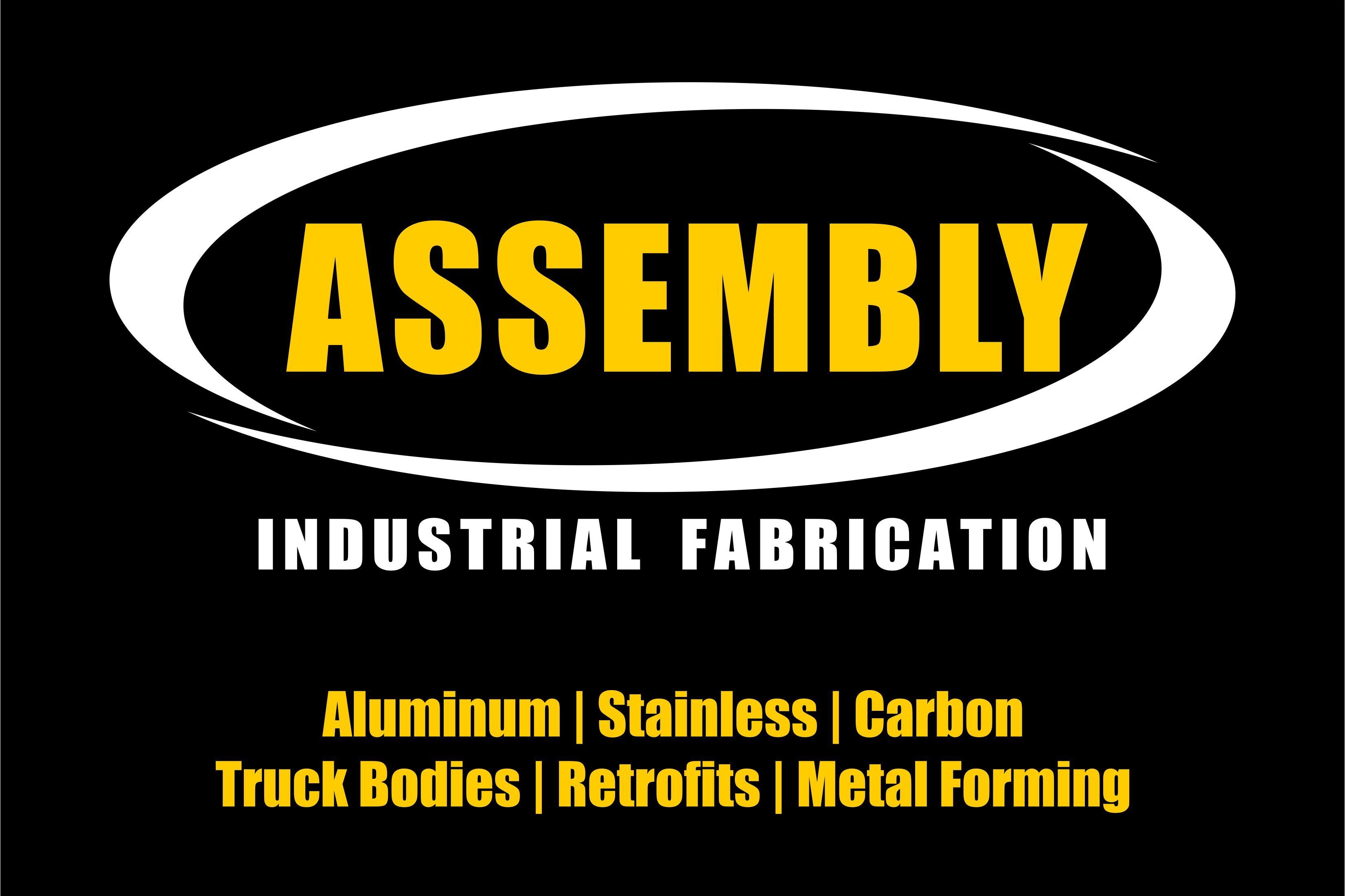Assembly Industrial Fabrication