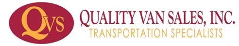 Quality Van Sales