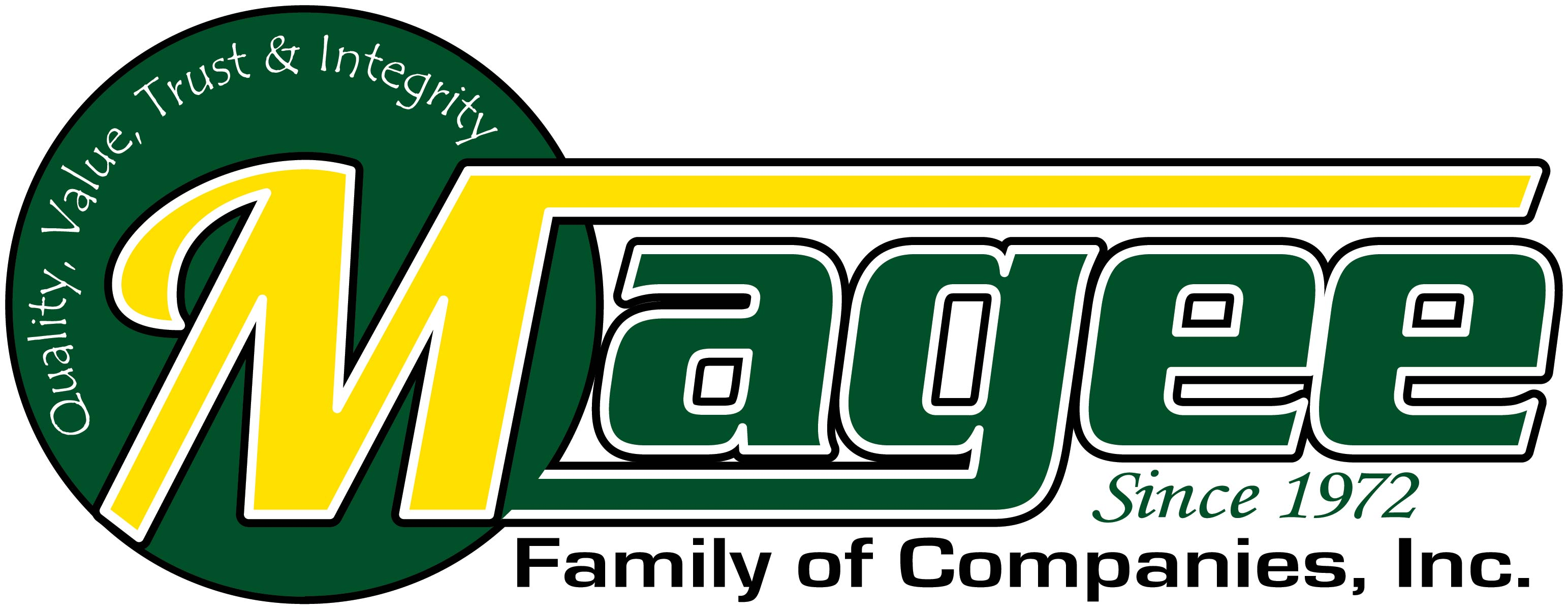 The Magee Family of Companies