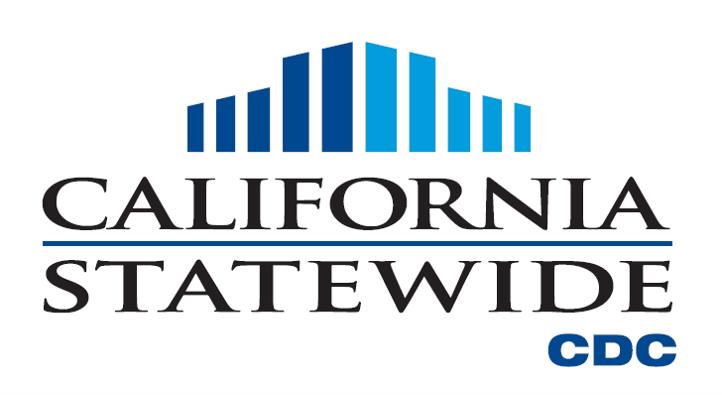 Platinum Sponsor - California Statewide CDC - Logo