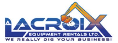 Lacroix Equipment Rentals