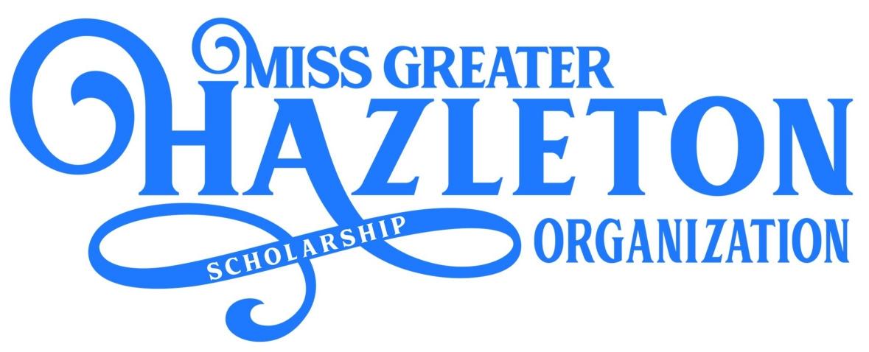 Miss Greater Hazelton Scholarship Org