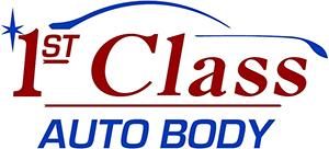 1st Class Auto Body