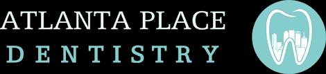 Tee Box #11 Sponsor - Atlanta Place Dentistry - Logo