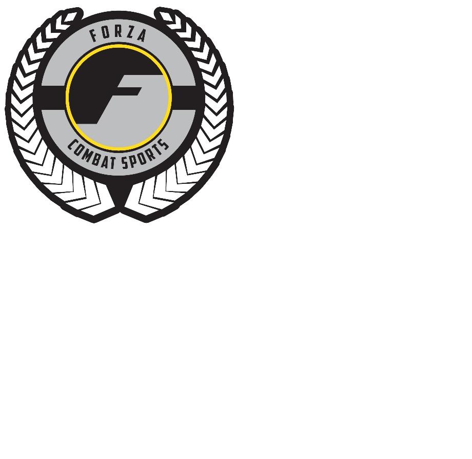 Tee Box #2 Sponsor - Forza Combat Sports - Logo