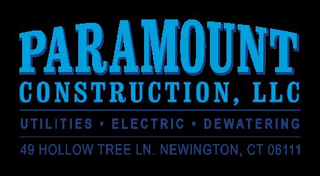 Paramount Construction, LLC.