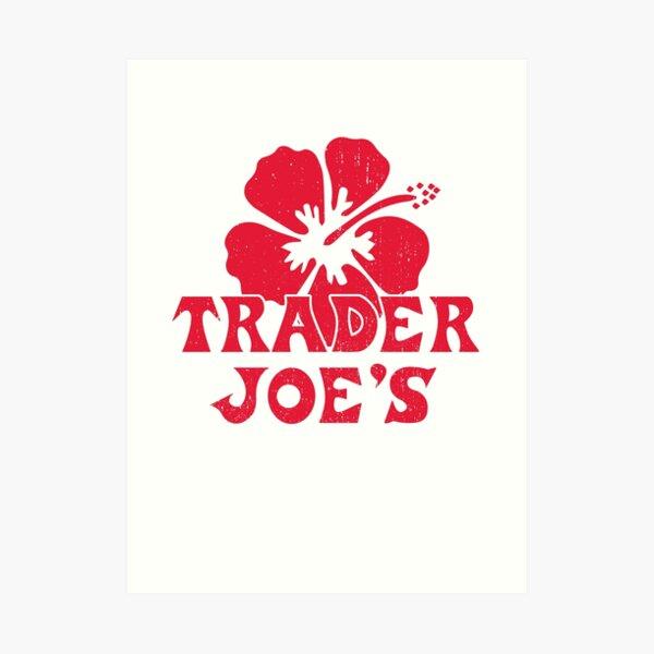 Raffle Sponsor - Trader Joe's - Town & Country - Logo