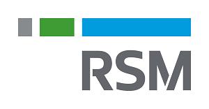 Bronze Sponsor - RSM - Logo