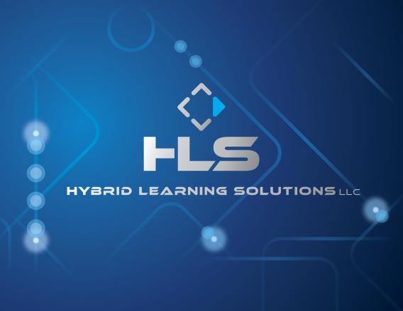 Hybrid Learning Solutions, LLC