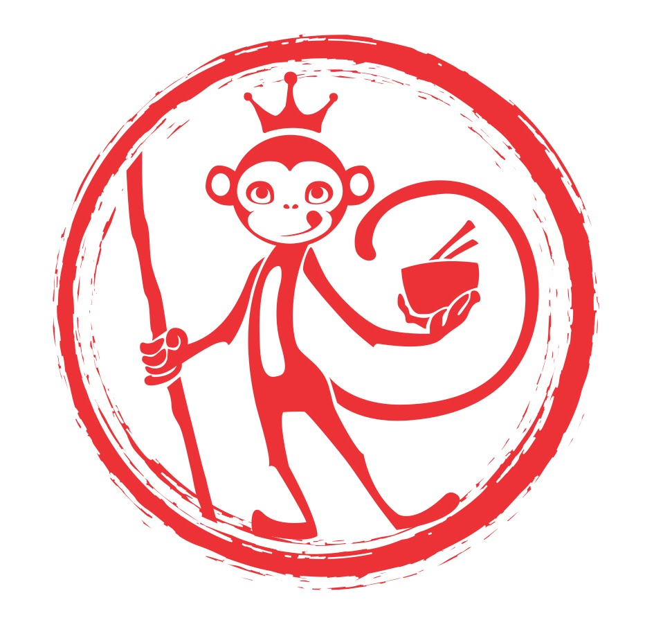 $200 Friends of Lockwood - Non Player Sponsor - Monkey King Noodle  - Logo