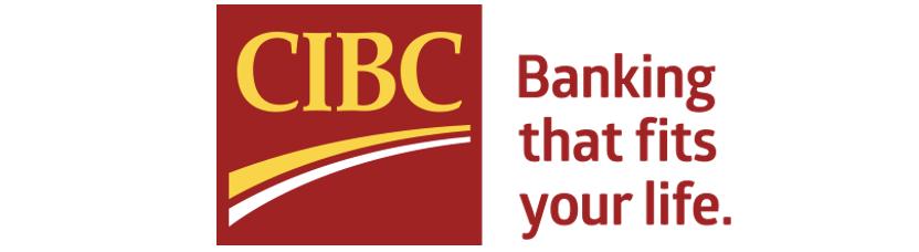Event Sponsor - CIBC - Logo