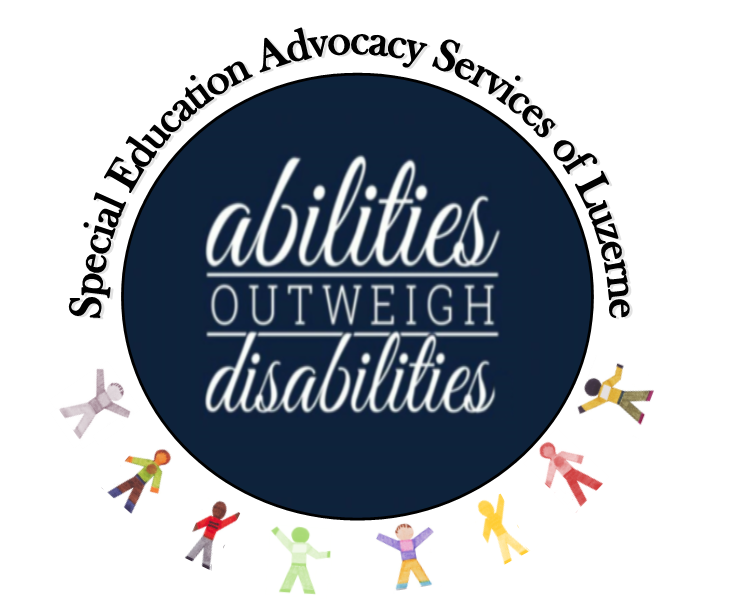 Special Education Advocacy Service of Luzerne