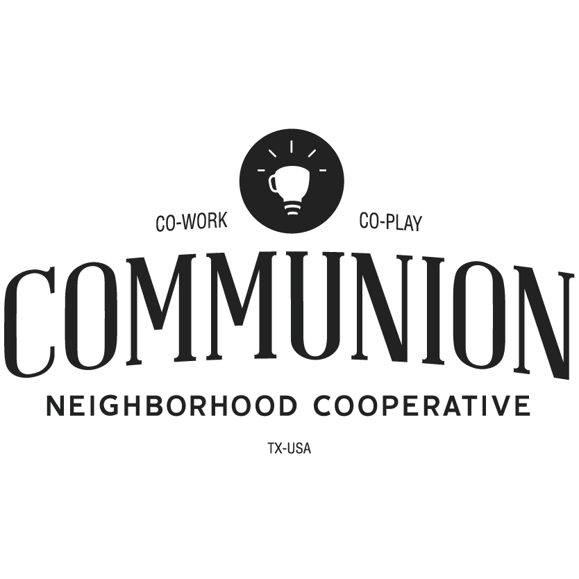 $500 Communion Coffee & Lockwood Bourbon Cream Bar - Communion Neighborhood Cooperative Coffee - Logo