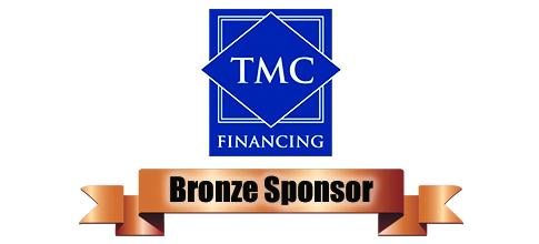 Bronze Sponsor - TMC Financing - Logo