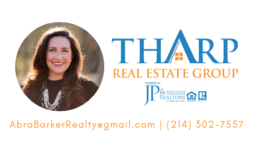 Tharp Real Estate Group