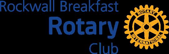 Rockwall Breakfast Rotary