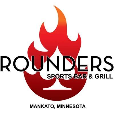Rounders Sports Bar & Grill