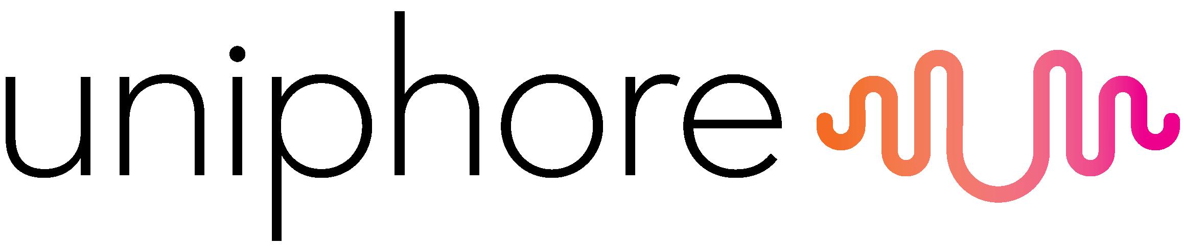 Event Sponsor - Uniphore Software Systems Inc - Logo
