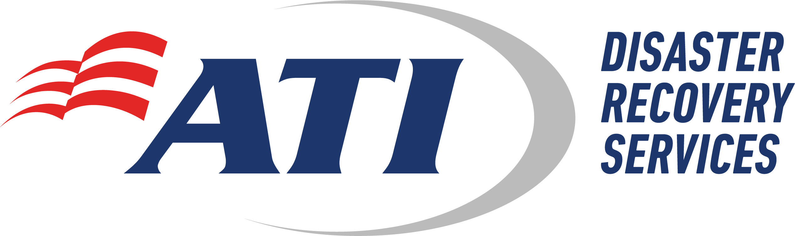 Web Sponsor - ATI - Logo