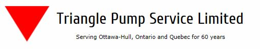 Triangle Pump Service Limited