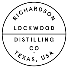 $750 Lockwood Bloody Mary Bar Sponsor - Lockwood Distilling Co.  - Logo