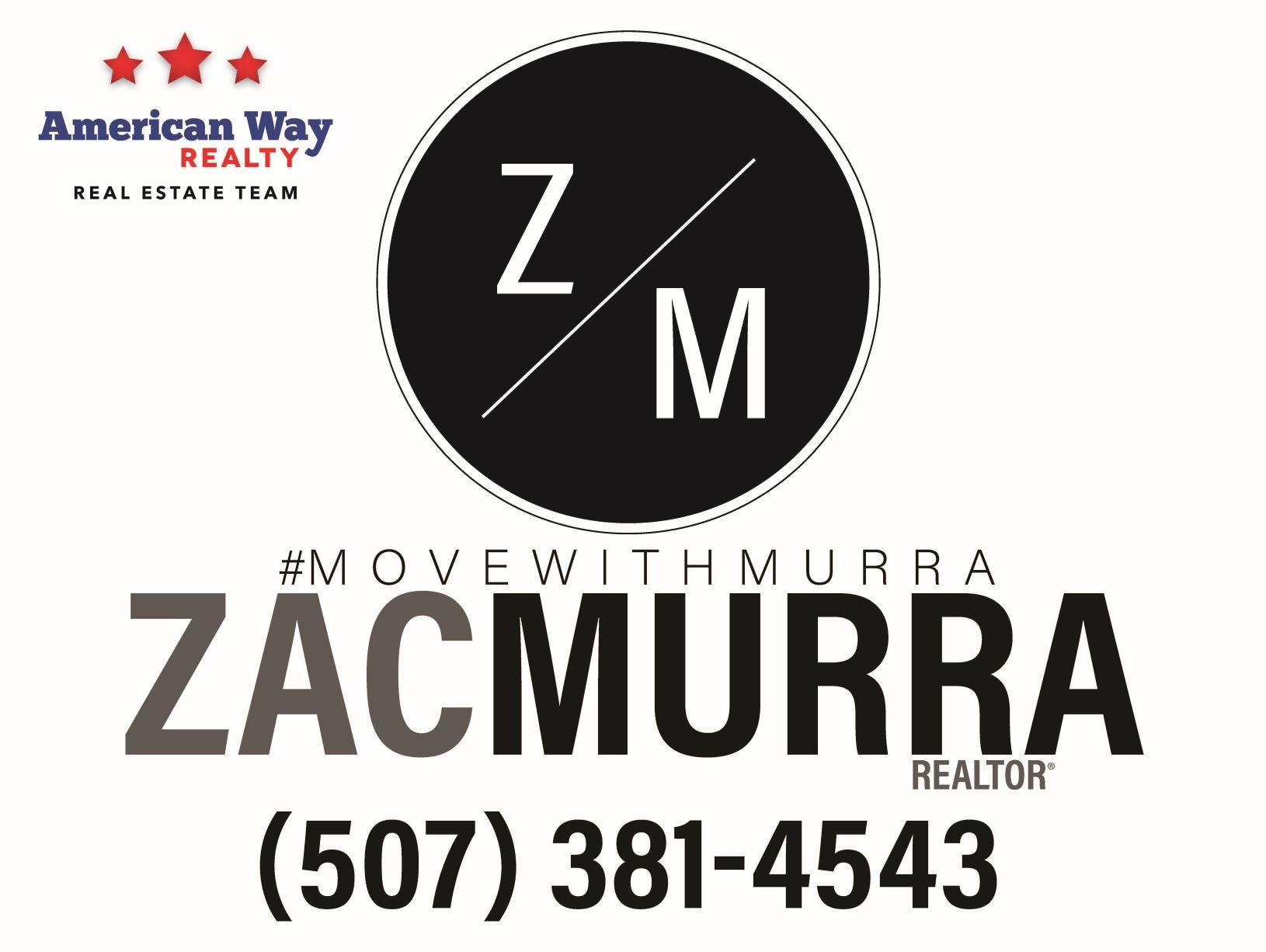 Zac Murra
