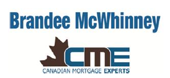 Brandee McWhinney - DLC Canadian Mortgage Experts