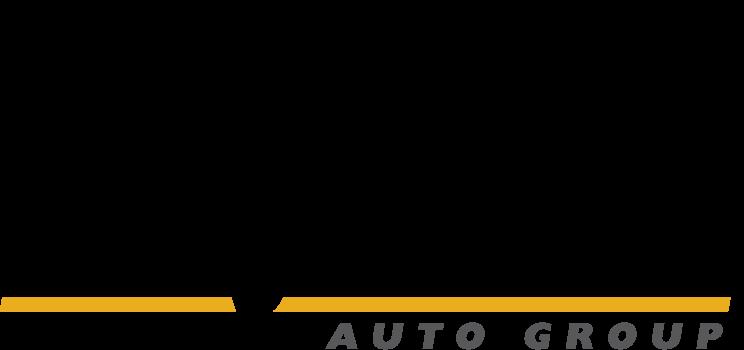 Pin Flag Sponsor - Bob Johnson Chevrolet - Logo