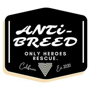 Anti Breed