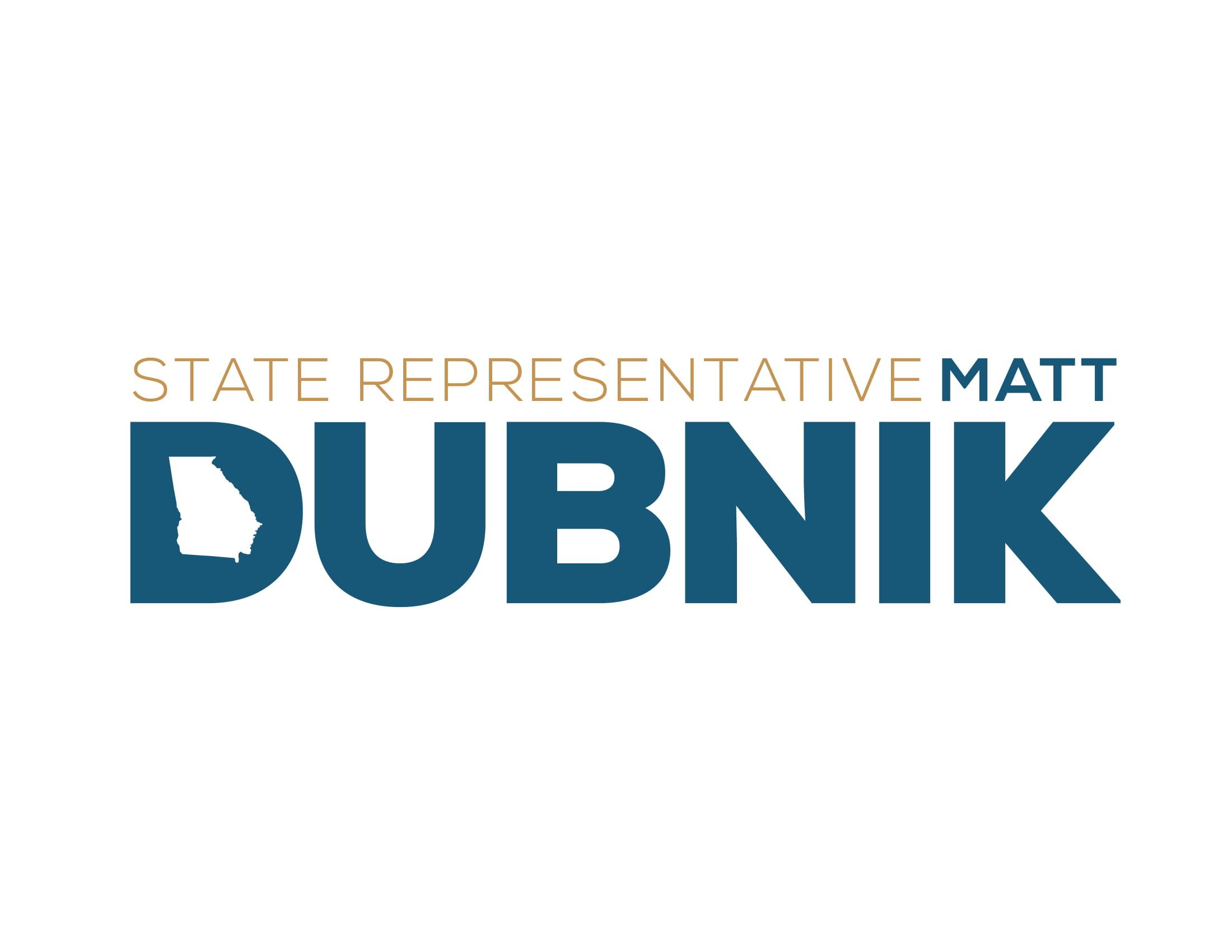 State Rep. Matt Dubnik