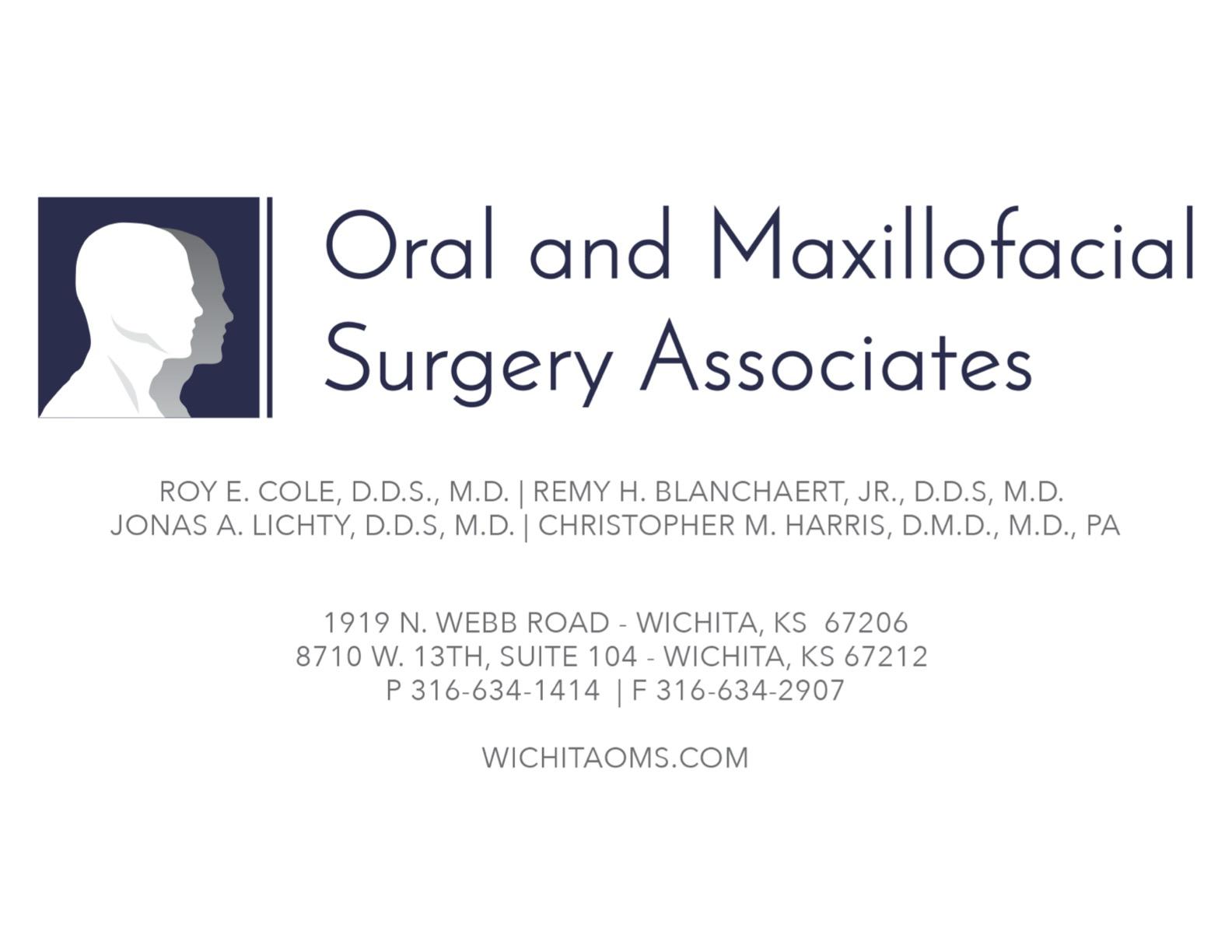 MVP Sponsors - Oral and Maxillofacial Surgery Associates - Logo