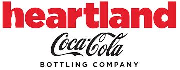 Beverage Sponsor - Heartland Coca-Cola - Logo