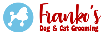 Hole Sponsors  - Franko's Dog Grooming INC - Logo