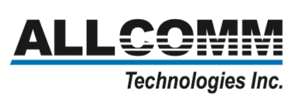 Putting Green Sponsor - All Comm Technologies - Logo