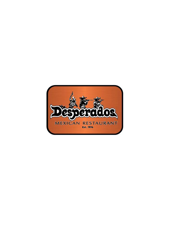 Desperado's Mexican Restaurant