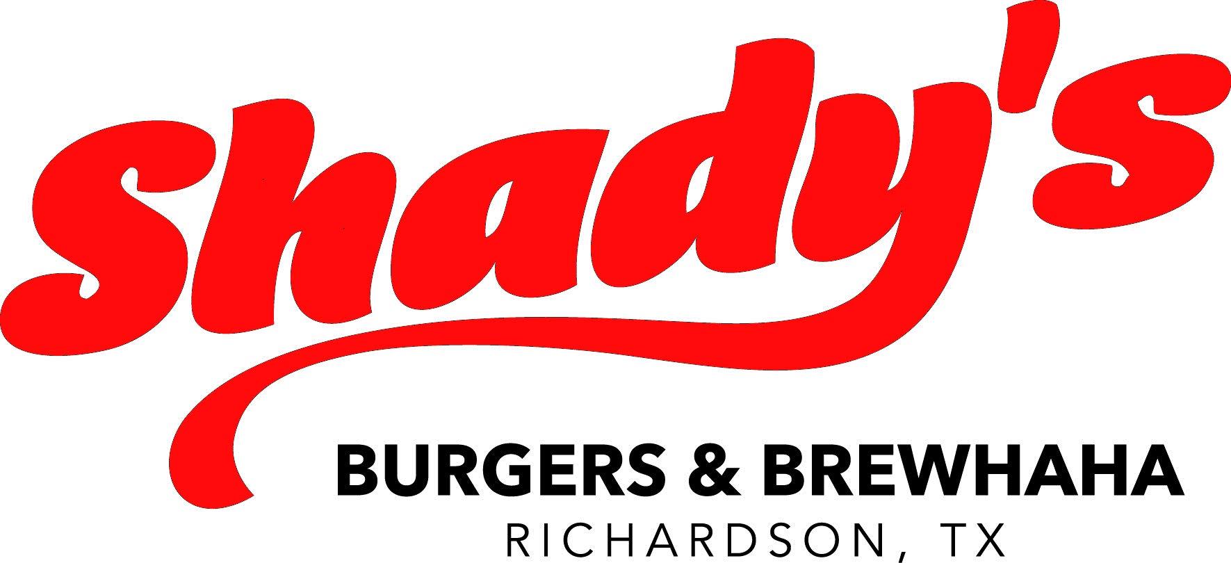 Shady's Burgers
