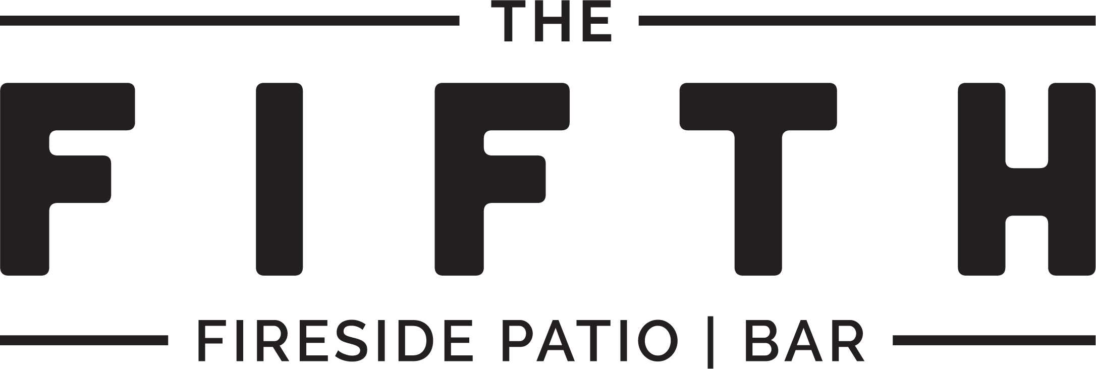 The Fifth Fireside Bar and Patio