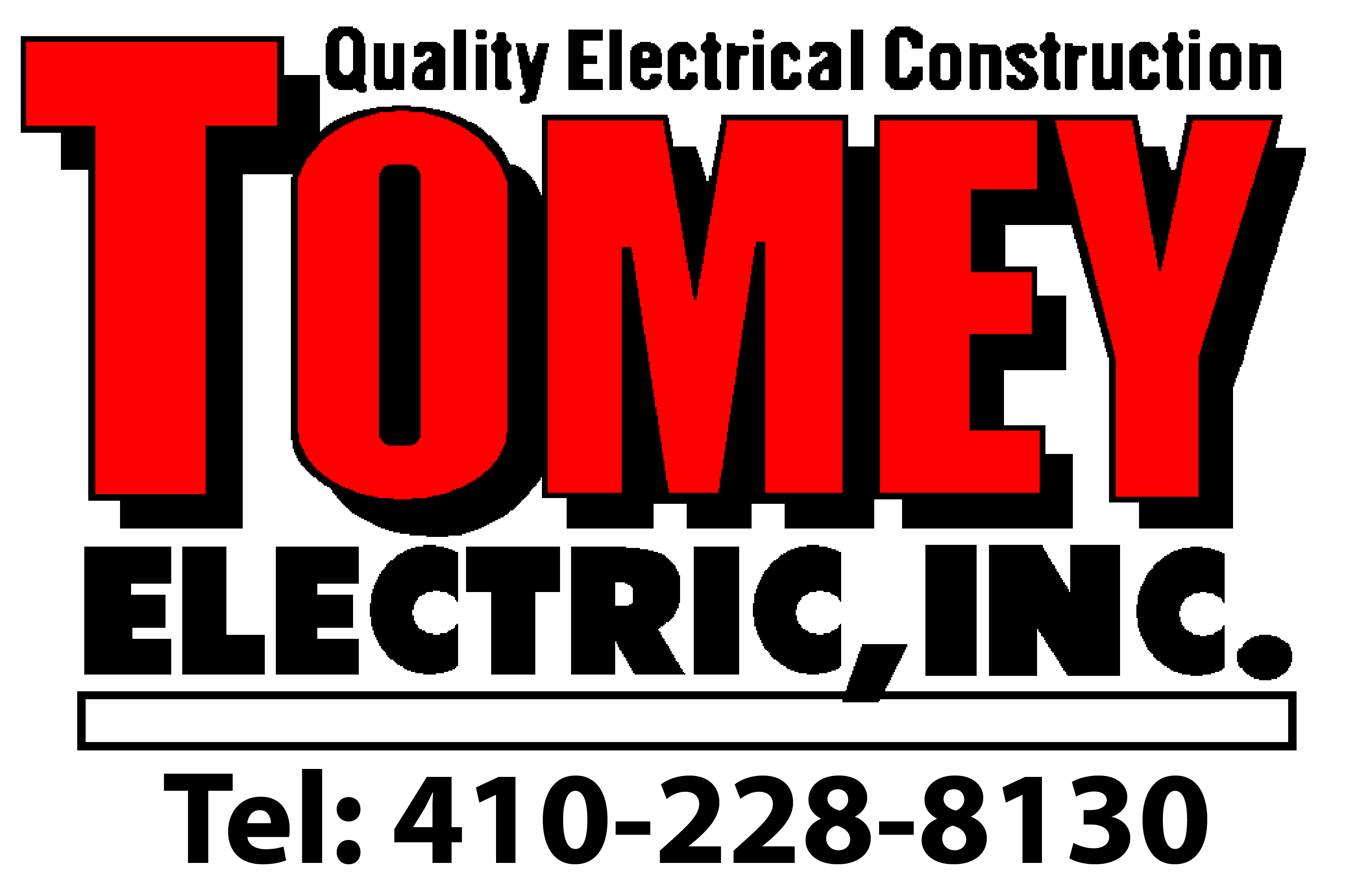 Tomey Electric