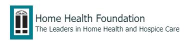 Tee Sponsor - Home Health Foundation - Logo