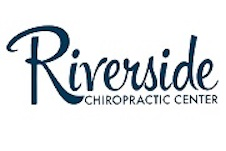 Business  Sponsor $100 - Riverside Chiropractic Center - Logo