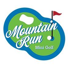 Mountain Run Mini Golf