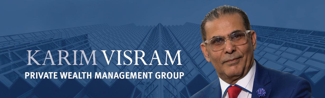 Karim Visram - RBC Dominion Securities